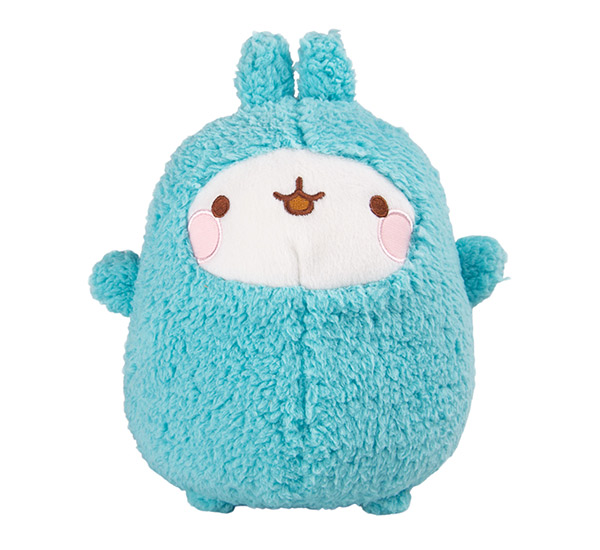 basic plush fluffy molang