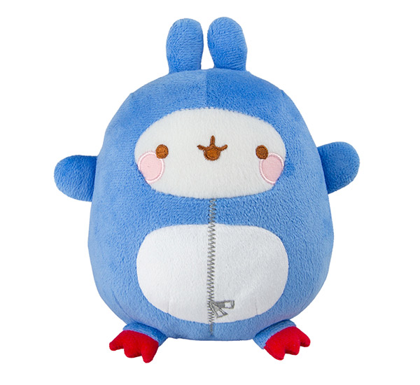basic plush penguin molang