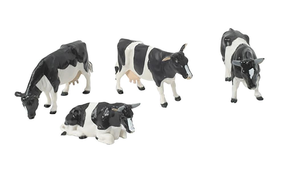 Friesische Rinder