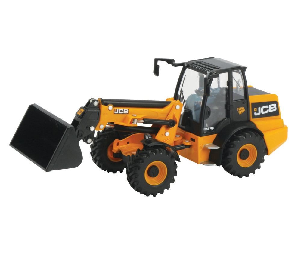 JCB - TM 310S Lader