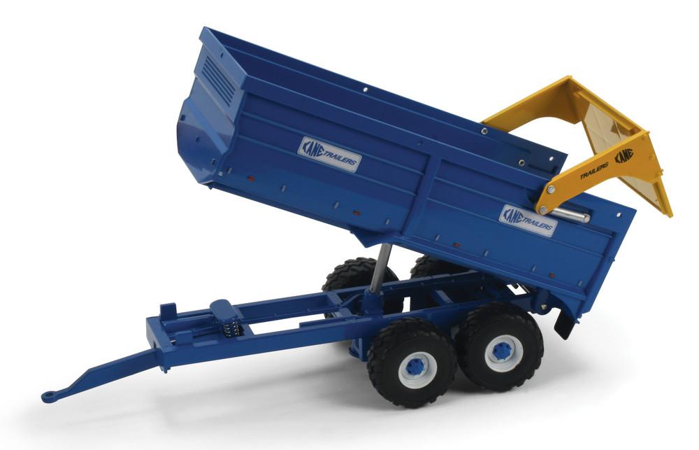 Kane - 16 Tonnen Getreideanhänger
