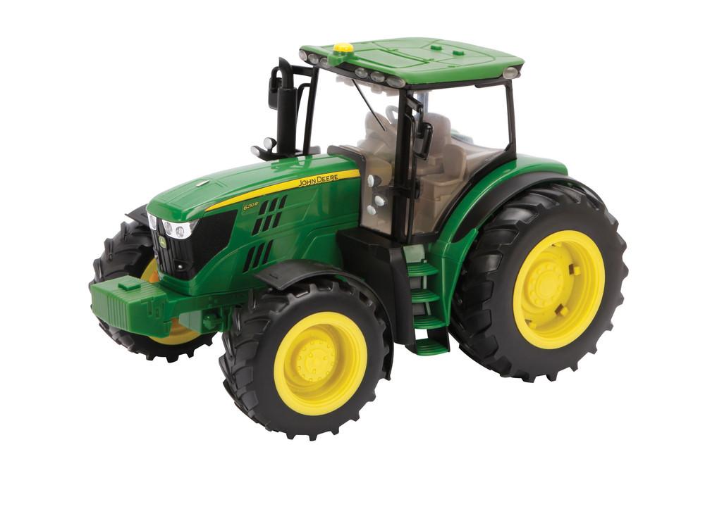 John Deere - 6210R Traktor