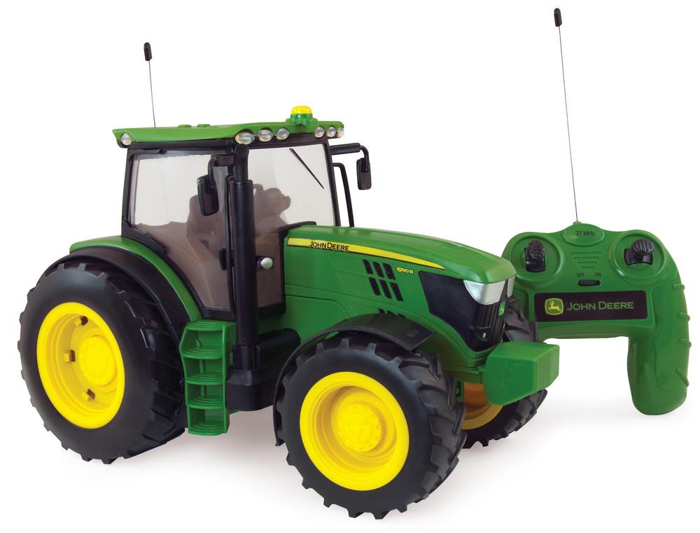 Ferngesteuerter John Deere 6190R Traktor
