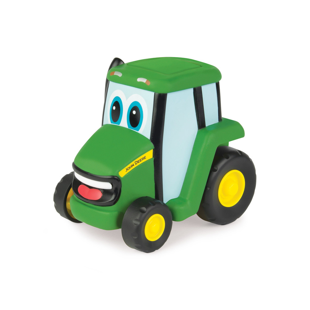 Schieb-mich Johnny Traktor