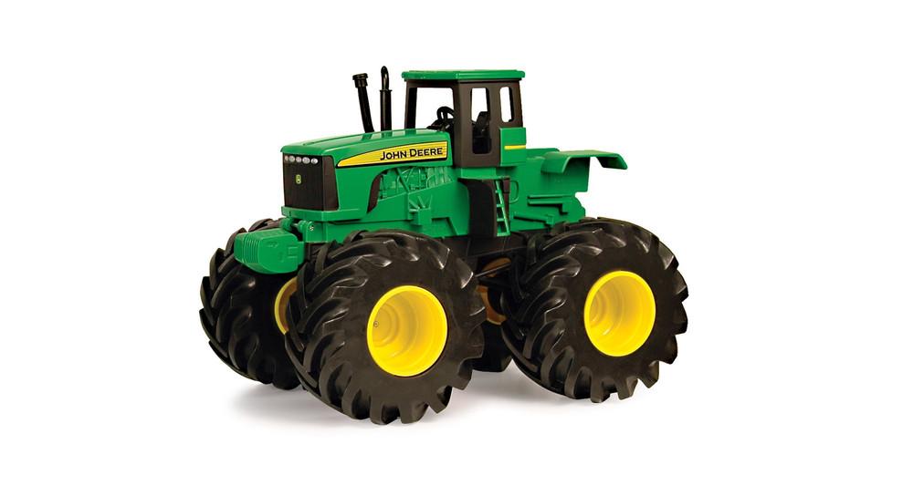 Monster Treads Traktor mit Sound und Rüttelfunktion