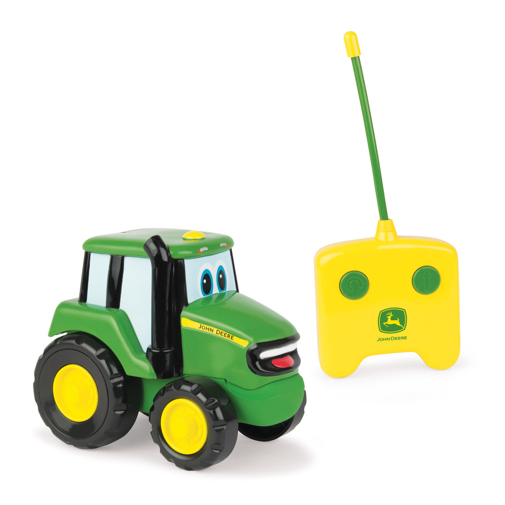 Ferngesteuertesr R/C Johnny Traktor
