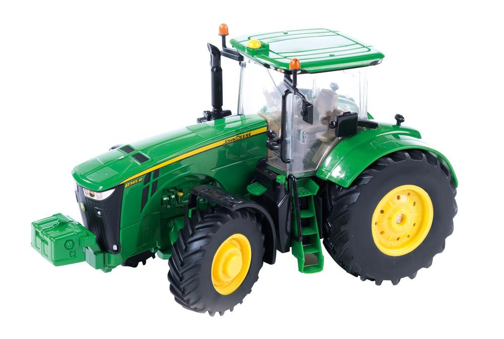 John Deere - 8RT Traktor