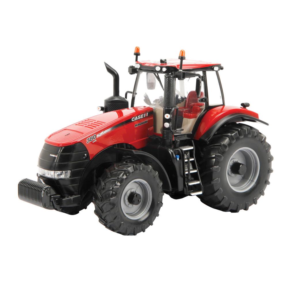 Case Magnum - IH 380 Traktor