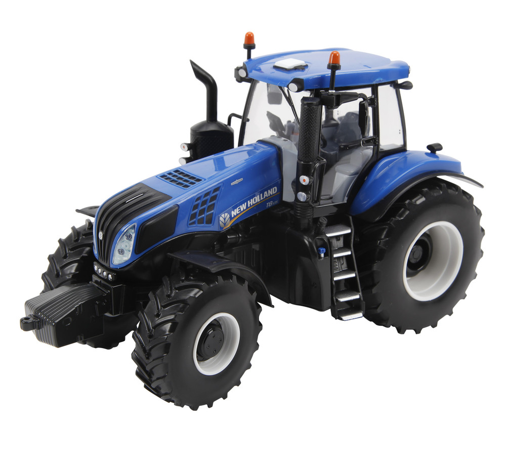 New Holland - T8.435 Traktor