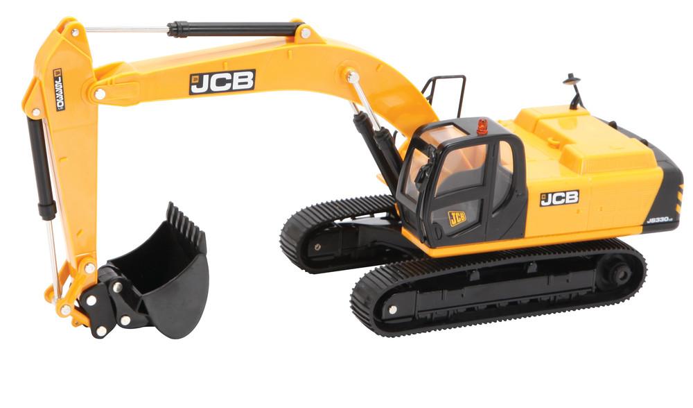 JCB - JS330 Raupenbagger