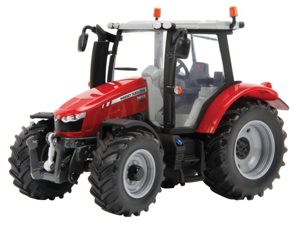 Massey Ferguson - 5613 Traktor