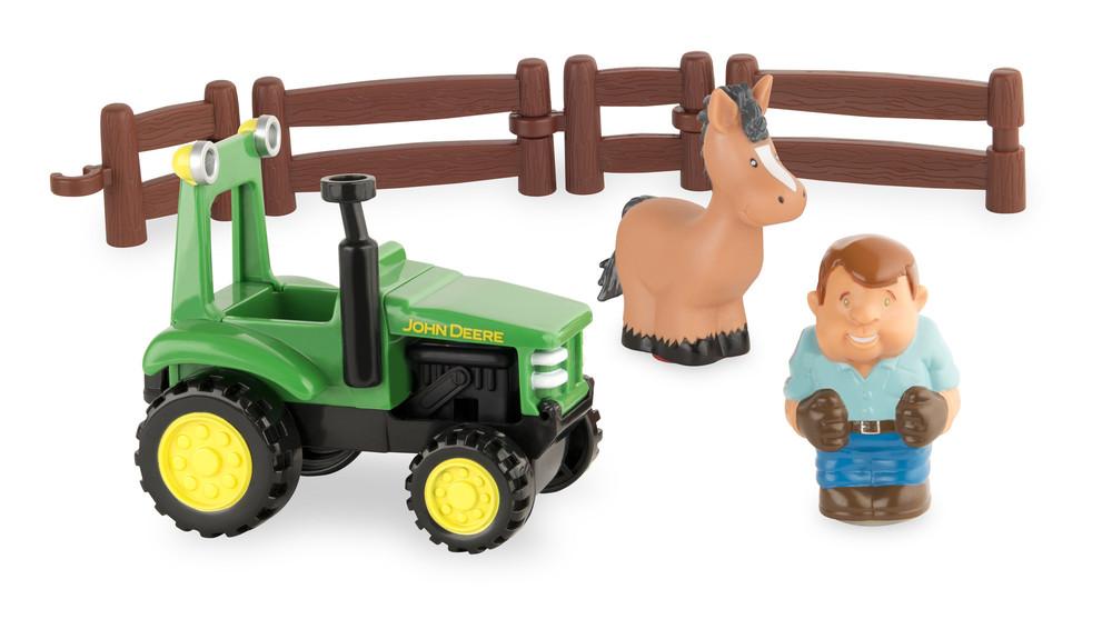 Spaß mit dem Traktor - Spielset