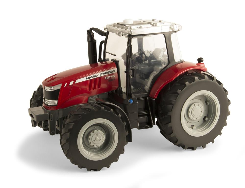 Massey Ferguson - 6613 Traktor