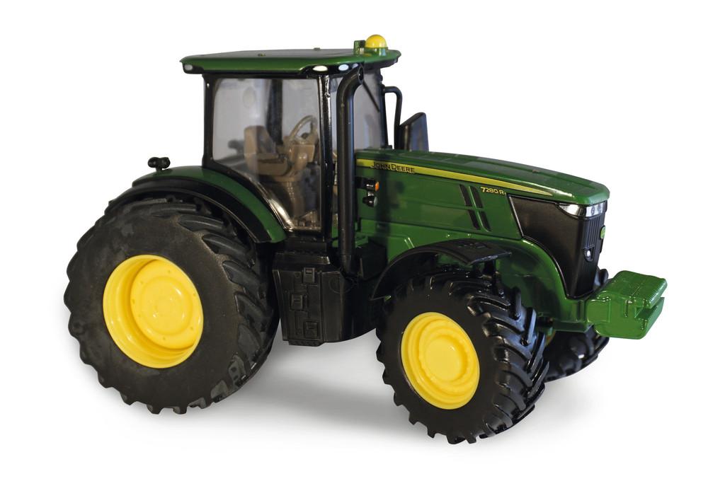 John Deere - 7310R Traktor