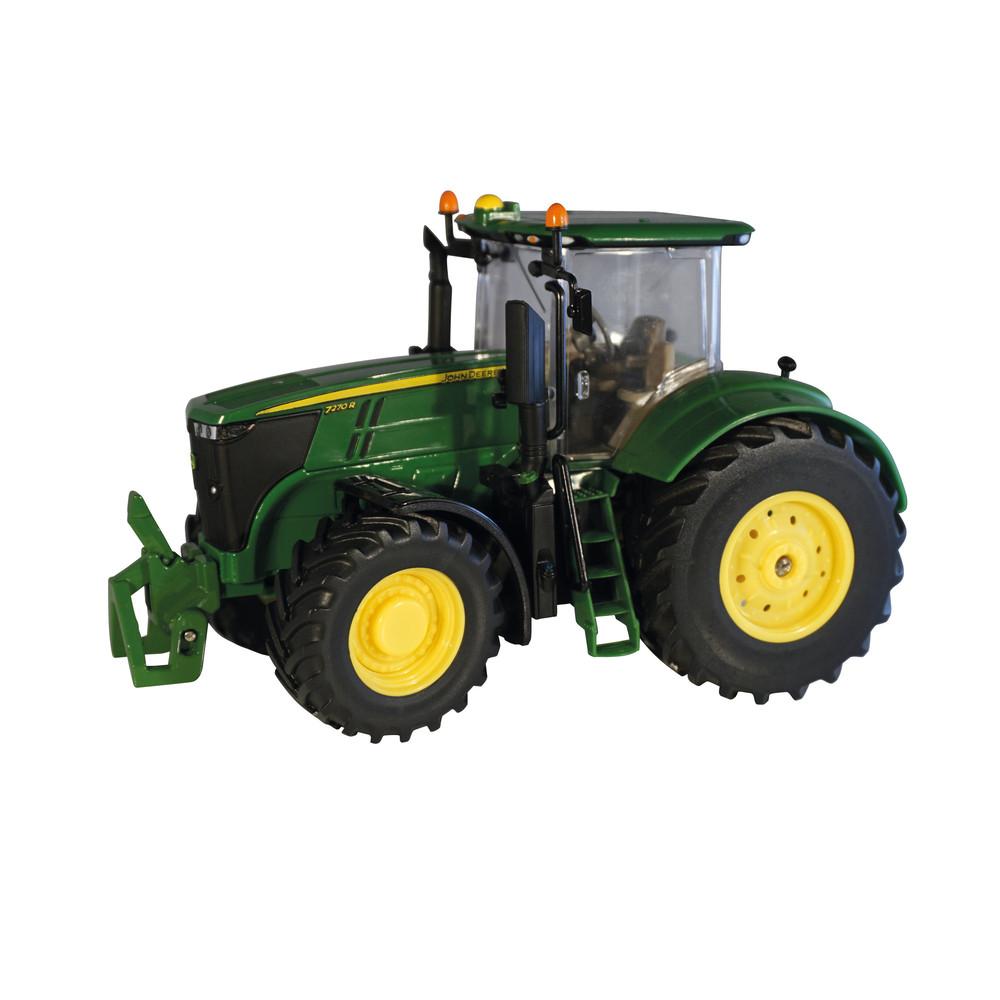 John Deere - 7230R Traktor