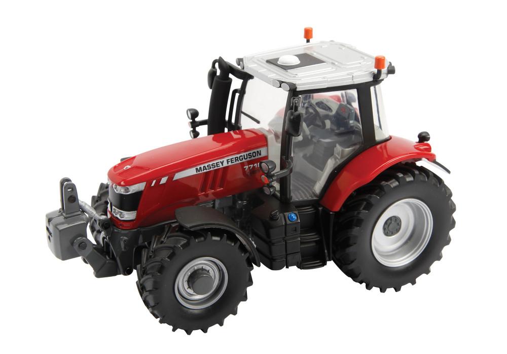 Massey Fergusson - 7618 Traktor
