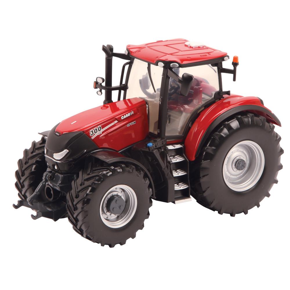 CASE - IH 300 CVX Traktor