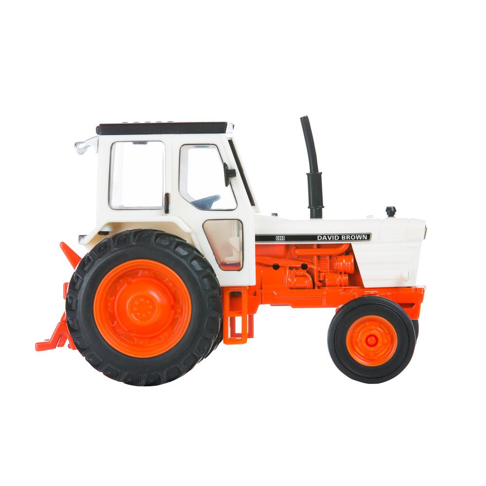 David Brown - 1412 Traktor