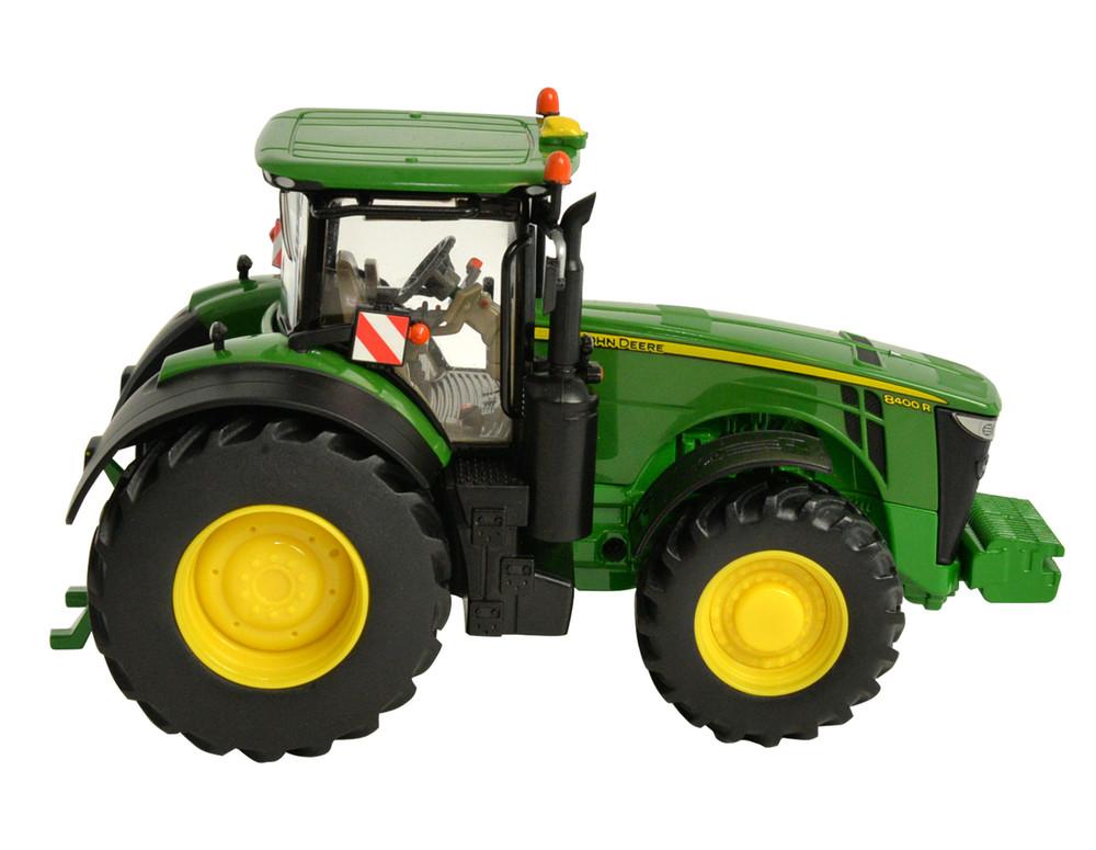 John Deere - 8400R Traktor