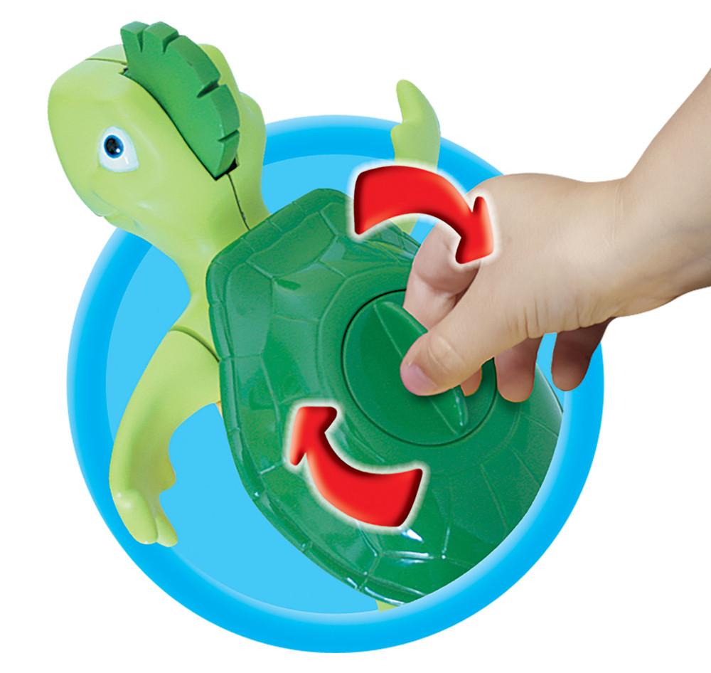 Plantschi die singende Schildkröte
