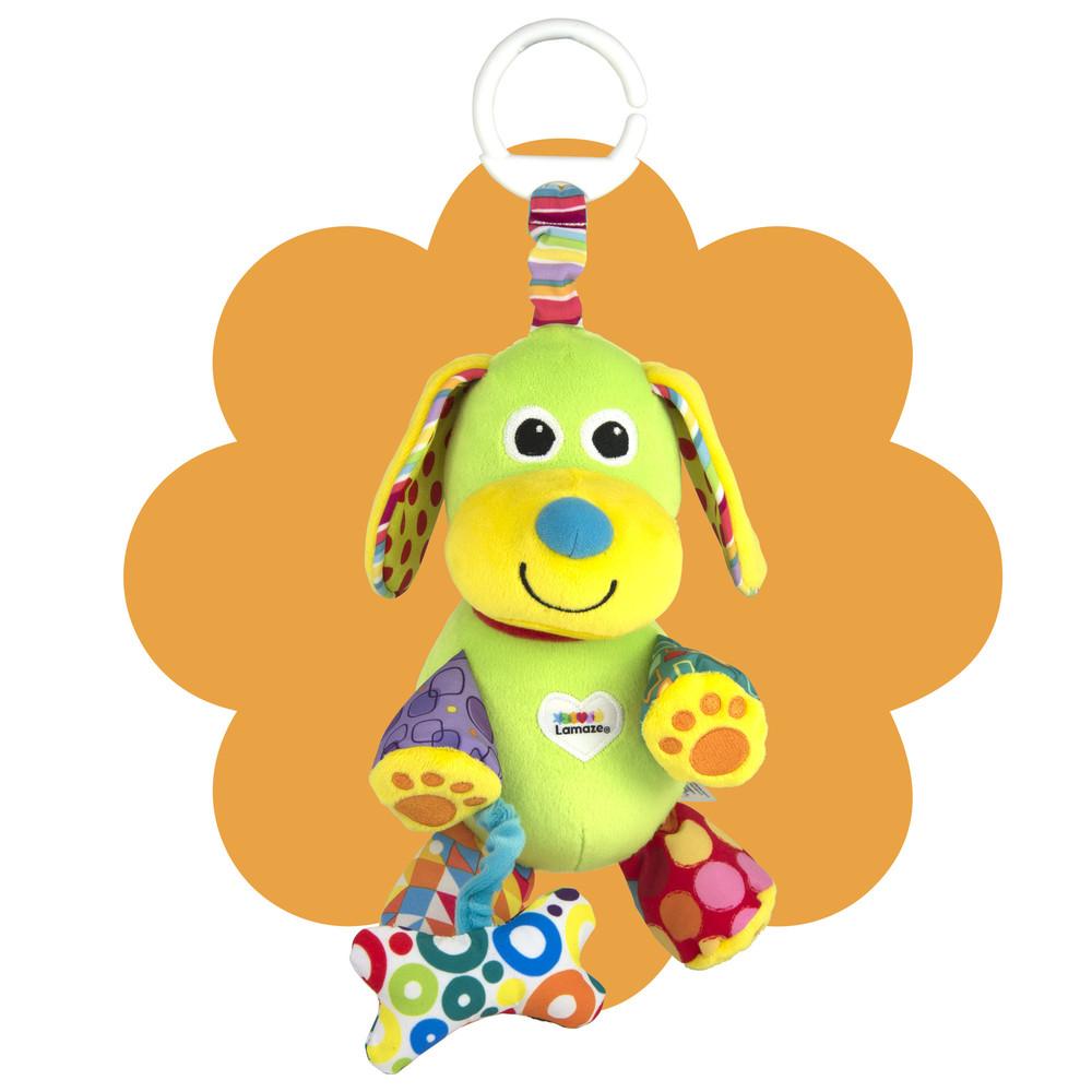 Clip & Go Lustiger Soundhund