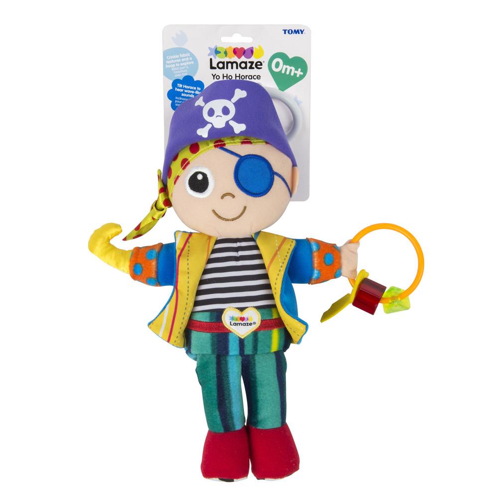 Clip & Go Pete der Pirat