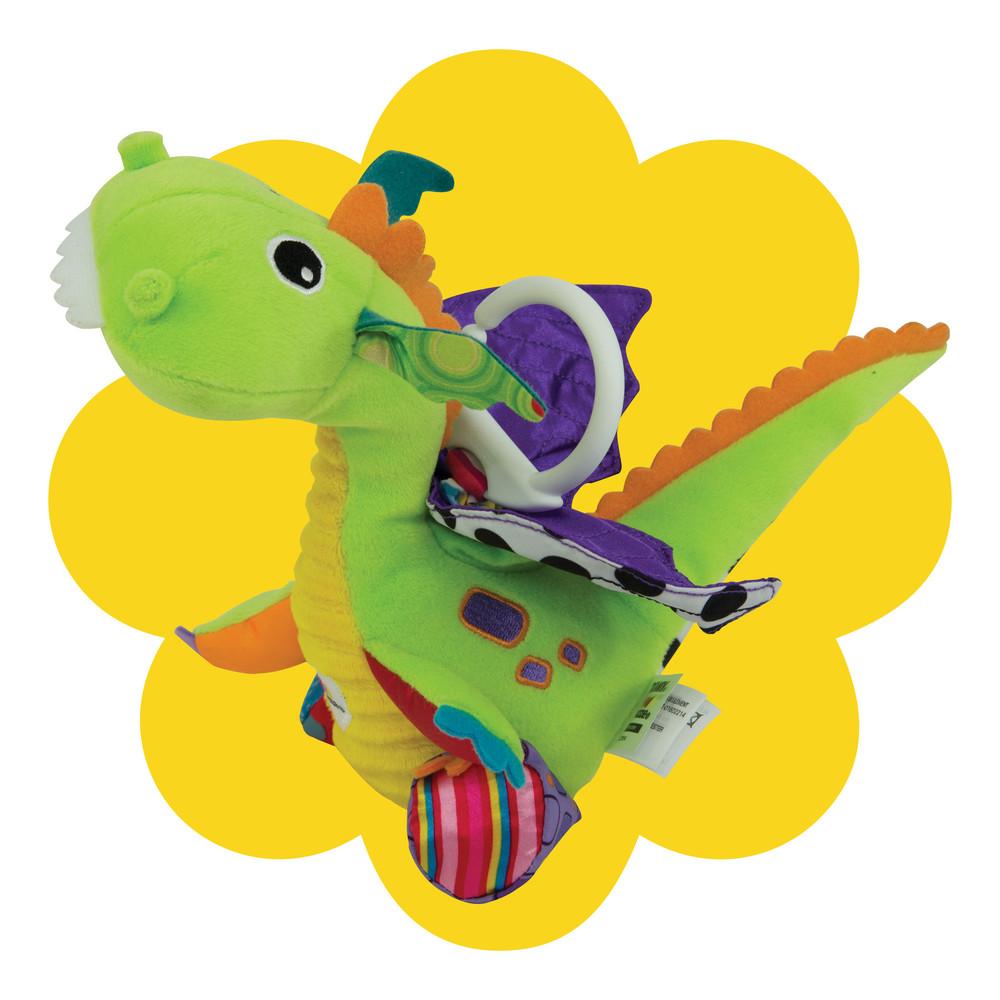 Clip & Go Diego der fliegende Drache