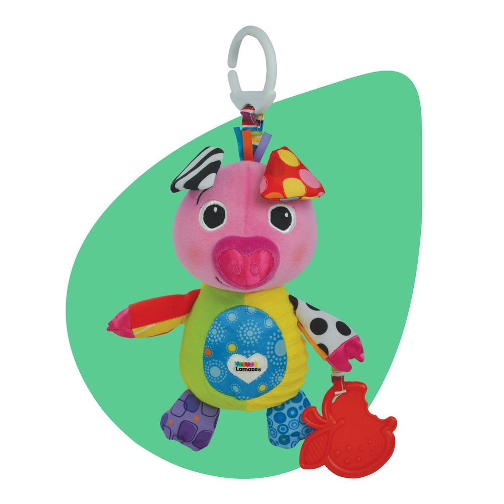 Clip & Go Sina das Schweinchen