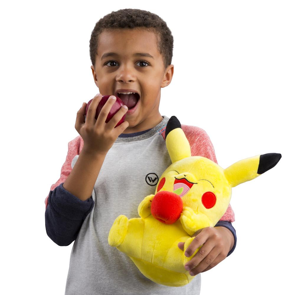 Pokémon Große Plüsch - Sortiment