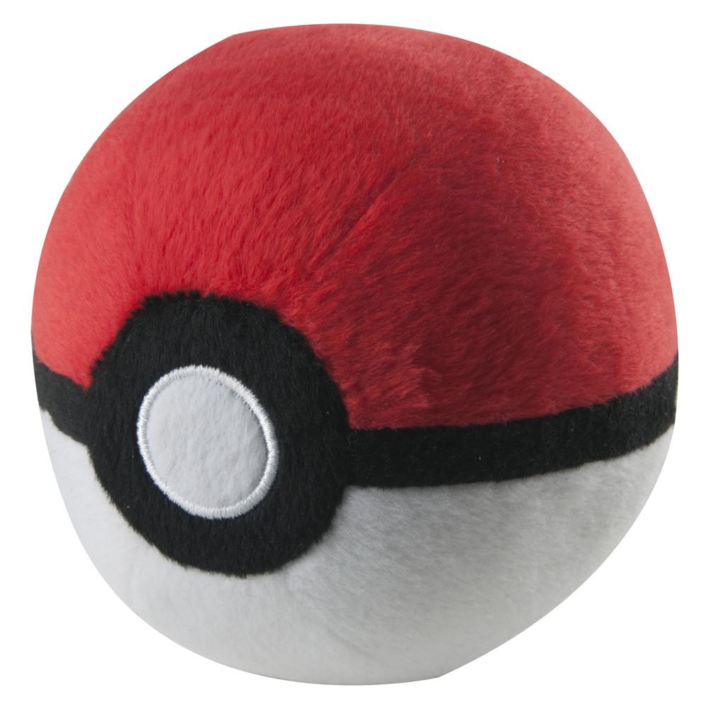Pokéball Plüsch - Poké Ball