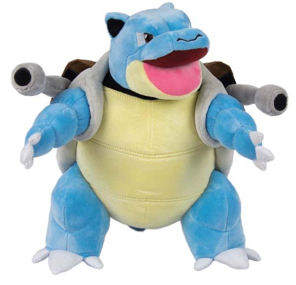 Premium Pokémon Plüsch Sortiment