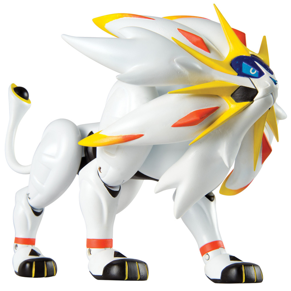 Legendäre Pokémon Actionfigur - Sortiment
