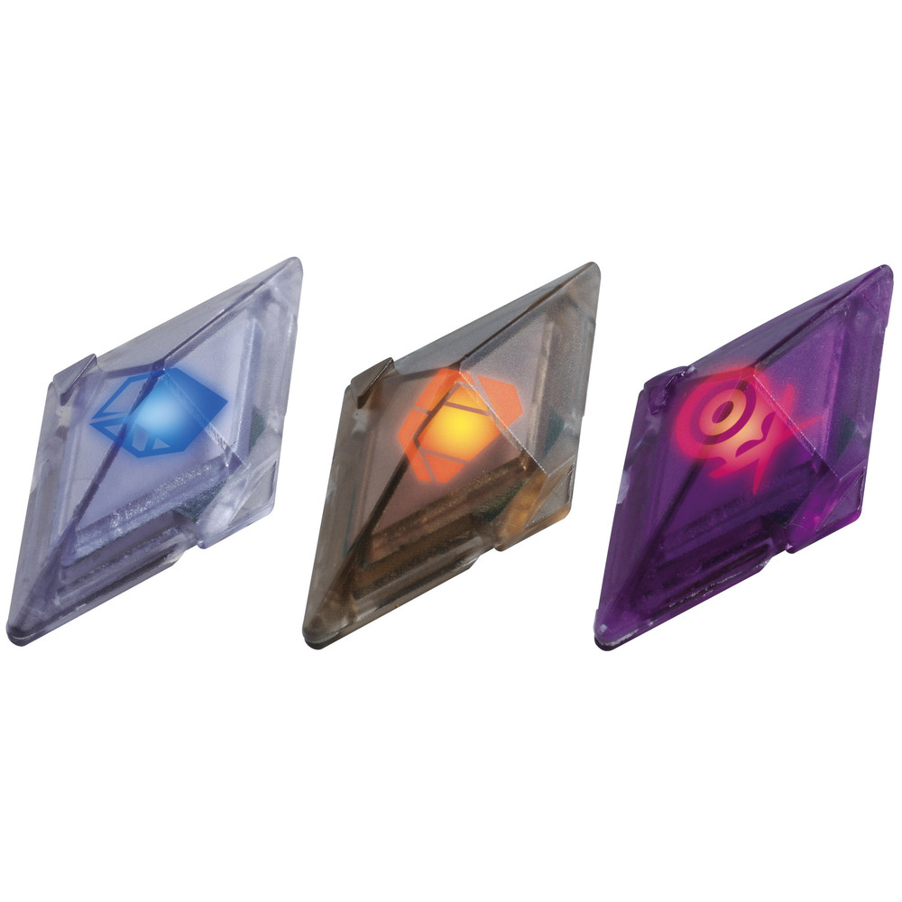 Z-Kristalle