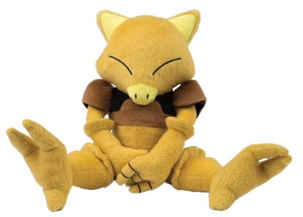 Pokémon Plüsch 20cm Sortiment