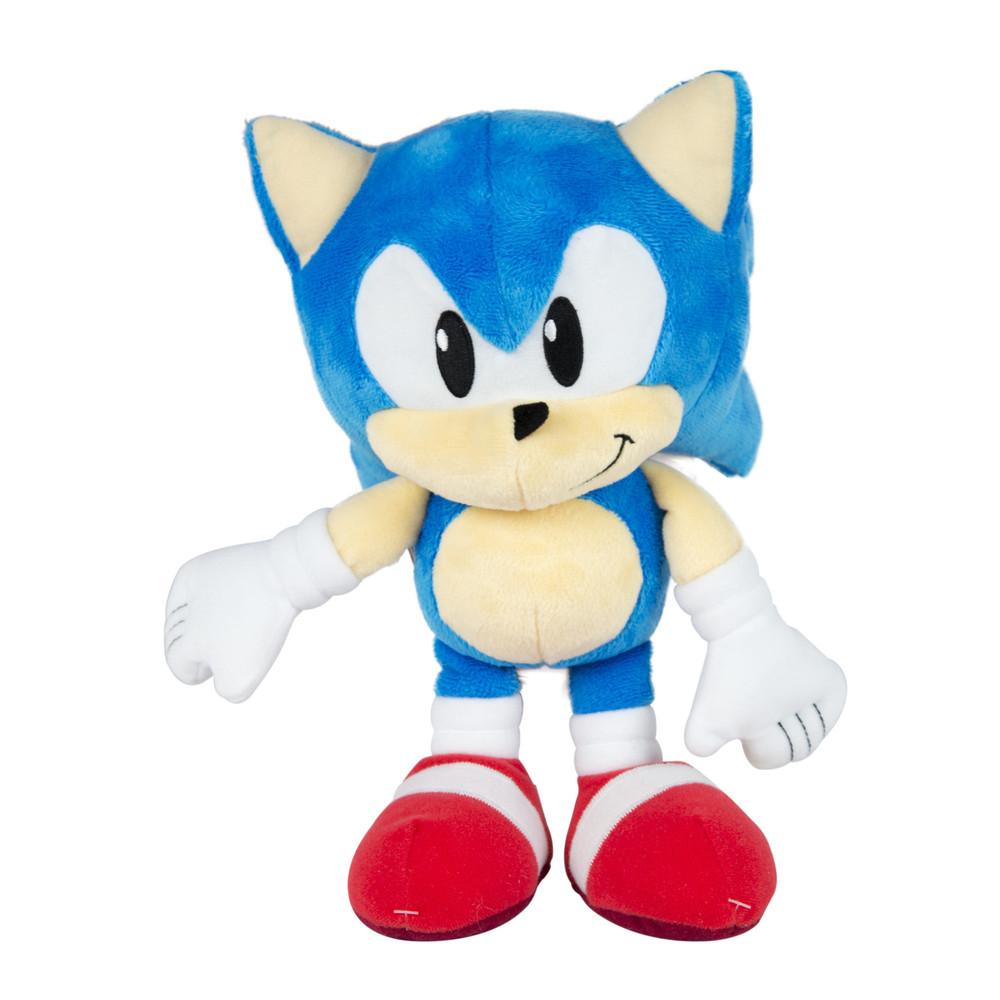 SONIC BOOM Großer Sonic Plüsch