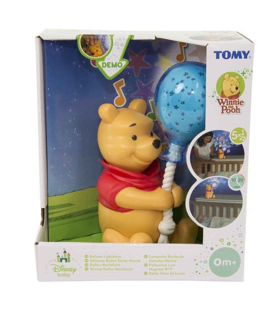 Winnie Puuh Ballon Nachtlicht