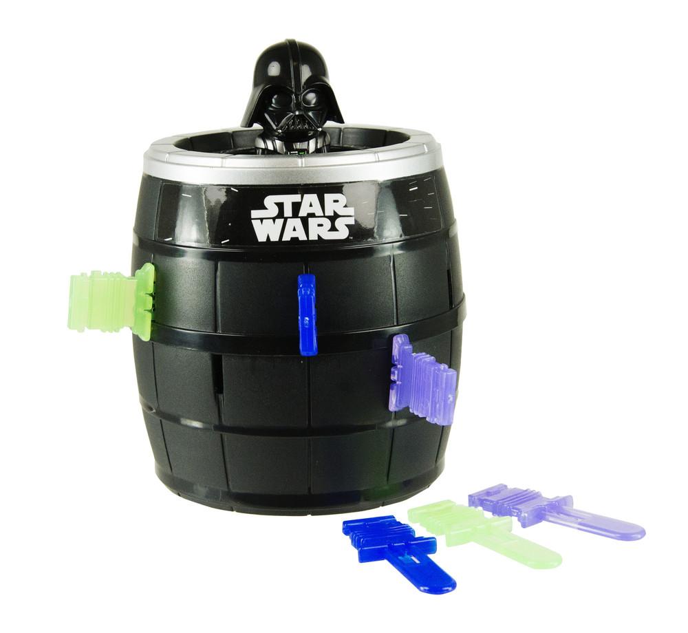 Pop Up Darht Vader